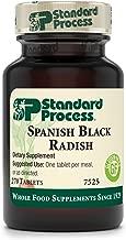 Standard Process - Spanish Black Radish - 270 Tablets