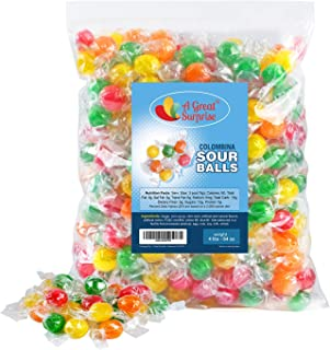 Best round hard candy names Reviews