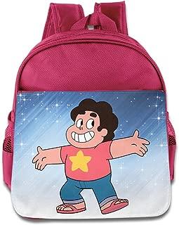 Steven Universe Happy Kids' Backpack for 3-6 Years Old Kids RoyalBlue