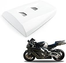 Artudatech Motocicleta Funda para Asiento Trasero Carenado, Moto Rear Seat Cowl Moto Colin para HON-DA CBR1000RR CBR 1000 RR 2004 2005 2006 2007