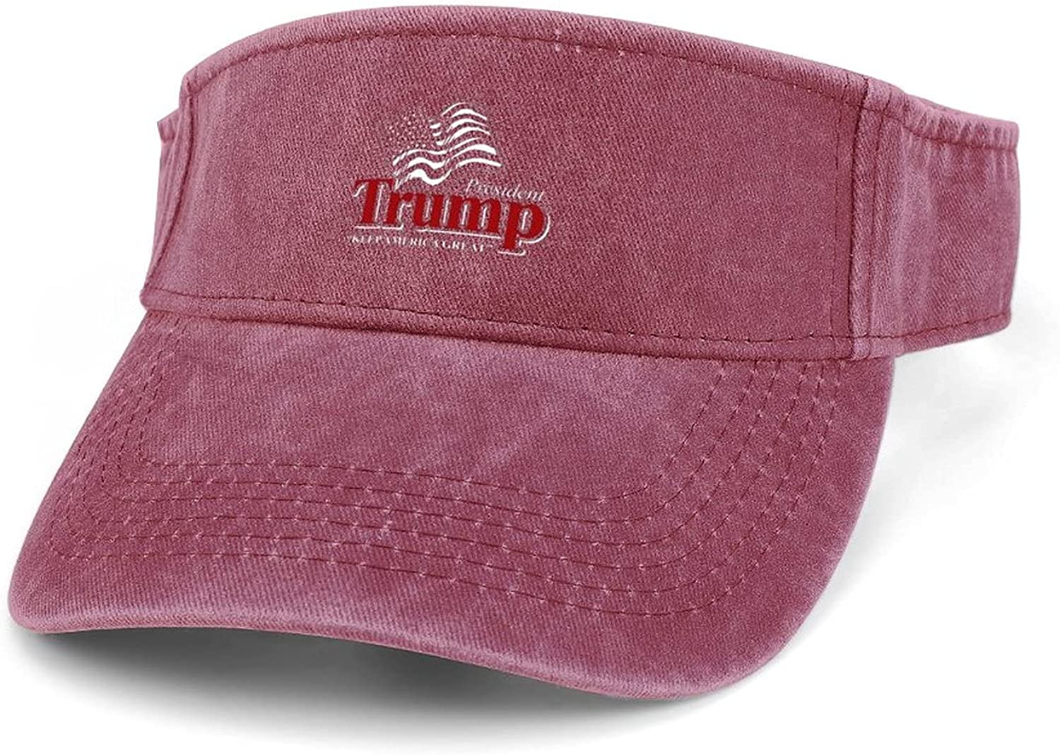 Animer and price revision President Trump Keep America Great Clip Wide Women Adjustable sold out On