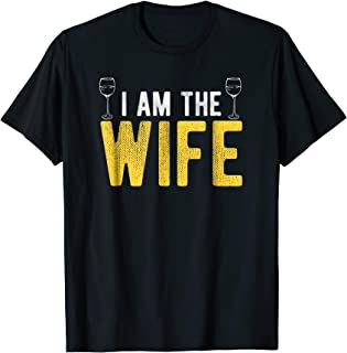 If Found Drunk Please Return To Wife T-Shirt Couples Apparel