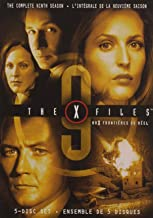 X-files Season 9