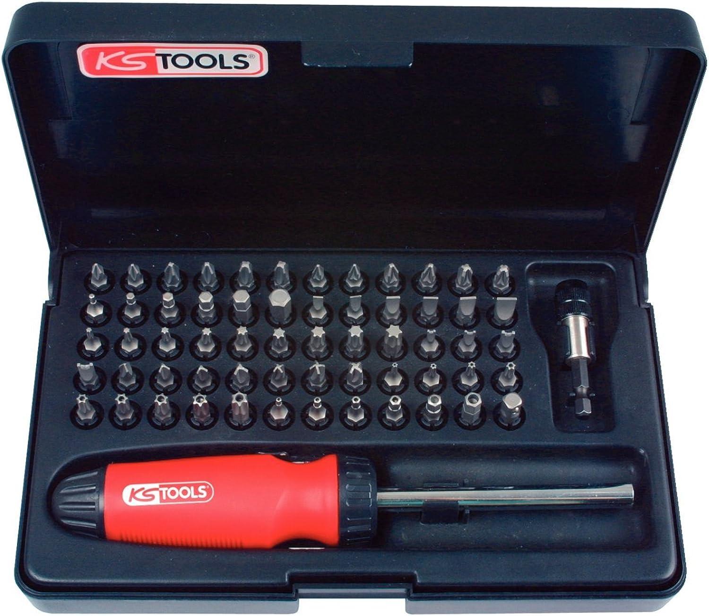 KS KS KS Tools 911.2065 Bit-Schraubendrehersatz B008ETACJ8   Shop  7b5546