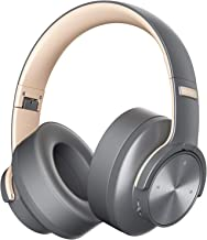ELEHOT Bluetooth Headphones Over-Ear Wireless Audio 5.0...