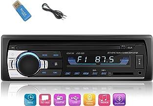 iWalker Autoradio de Coche, 60W×4 Manos Libres Radio Esté