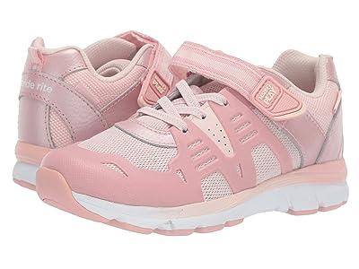 Stride Rite M2P Ashton (Little Kid) (Pink) Girl