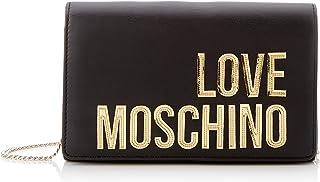 Love Moschino Cross Body Mujer Handbag Negro