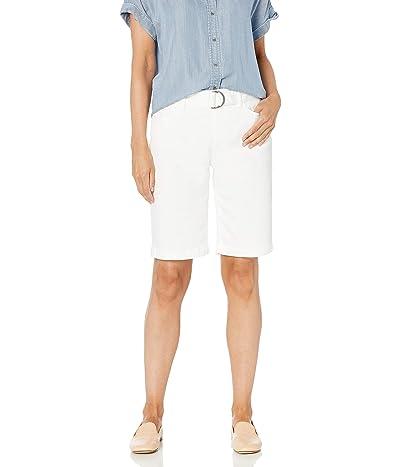 Jag Jeans Thelma Pull on Bermuda W/ Belt Short