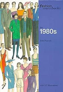 Fashion Sourcebooks: The 1980s (Fashion Sourcebooks)