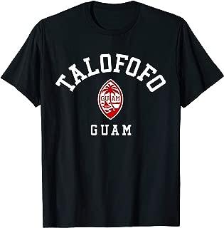 Guam Talofofo | 671 Guamanian Gift Chamorro Gifts
