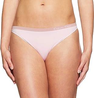 Calvin Klein Women's Pure Seamless Thong