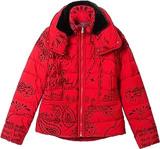 Amazon.it: Desigual Giacche e cappotti Donna: Abbigliamento