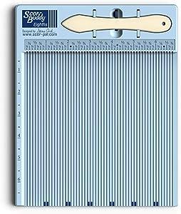 Scor-Pal Scor-Buddy Eighths Mini Scoring Board 9