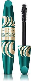 Max Factor Voluptuous False Lash Effect Mascara, Extreme Black, 13 ml