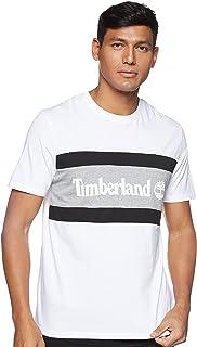 Timberland Mens C&S Colorblock T-Shirt