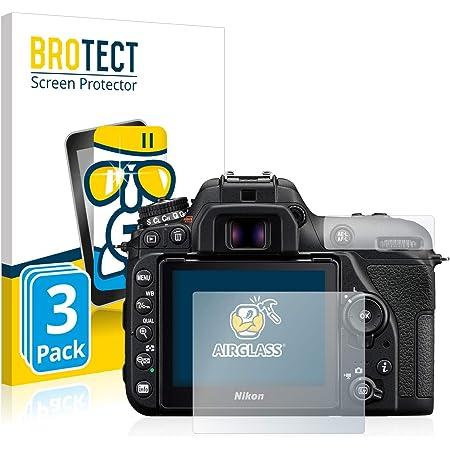 Atfolix Panzerfolie Kompatibel Mit Nikon D7500 Kamera