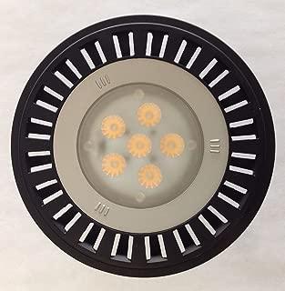 LED Par 36 Premium 10 Watt 50,000 Hour 2700k Warm Water Proof Landscape Bulb