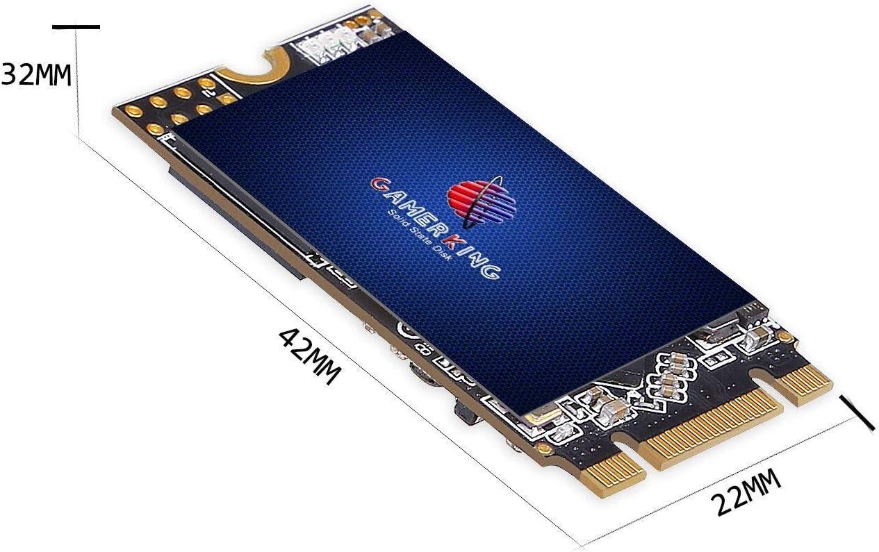Gamerking SSD 480GB SATAIII 2.5 inch 6Gb//s 7MM Internal Solid State Drive for PC Laptop Desktop Hard Drive SSD 480GB,2.5-SATA Ⅲ