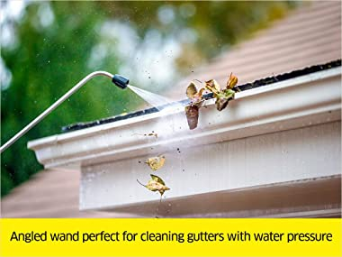 Karcher Right Angle Wand for Karcher Electric Power Pressure Washers