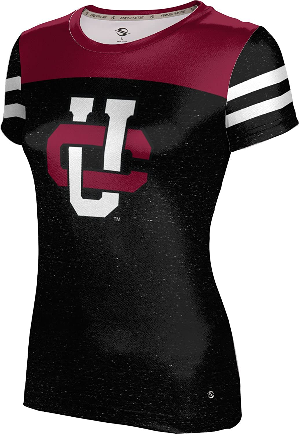 ProSphere Free shipping anywhere in the nation 2021 Chapman University Girls' Gameday Performance T-Shirt