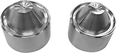 316L Stainless Steel Stackable diffusers- 2 Pack -LST2