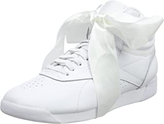 28a1d3964d588 Amazon.fr   Reebok Freestyle Femme - Lacets   Chaussures ...