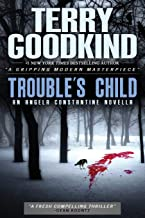 Trouble's Child: An Angela Constantine Novella