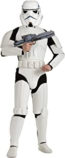 Rubie's Adult Deluxe Plus Size Stormtrooper Costume