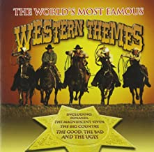 World's Most Famous Western Themes