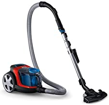 Philips Power Pro Compact Bagless Vacuum Cleaner, FC9351-61