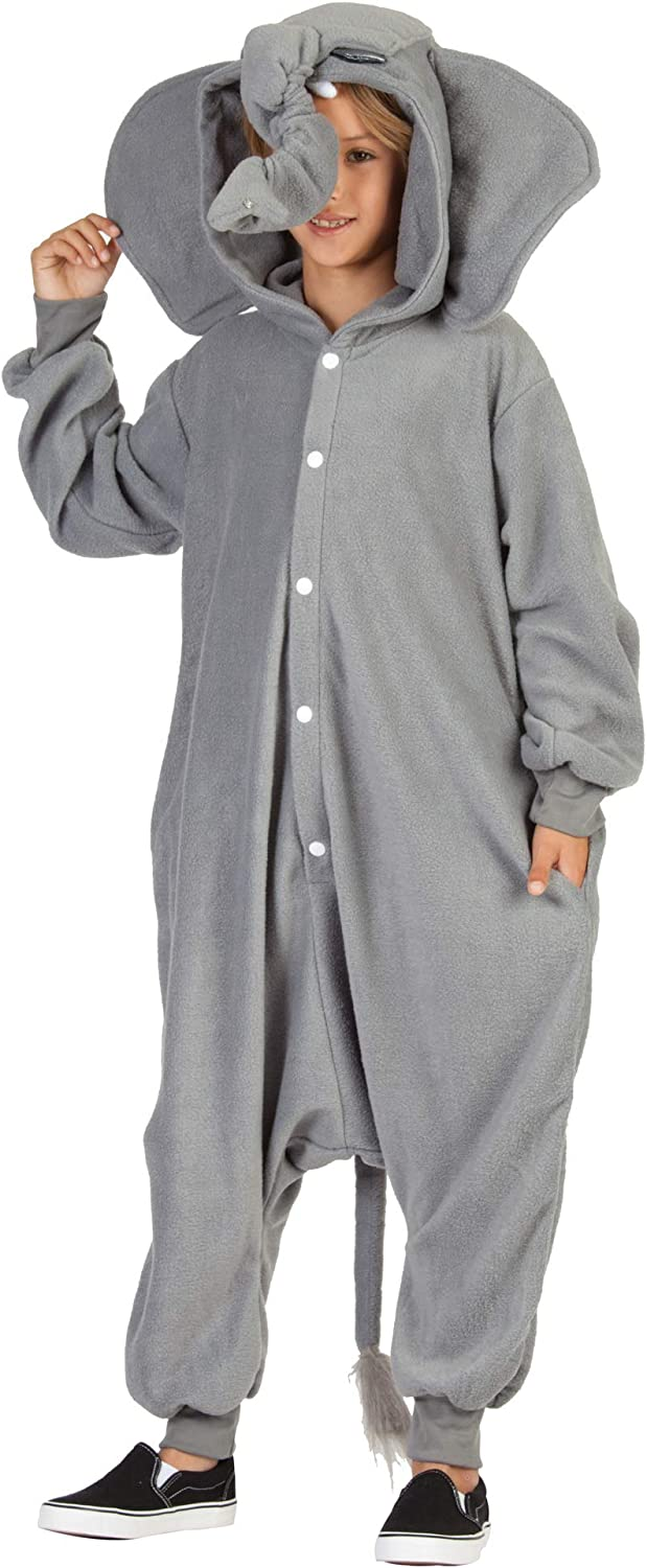 RG OFFicial site Costumes free shipping Peanut The Elephant