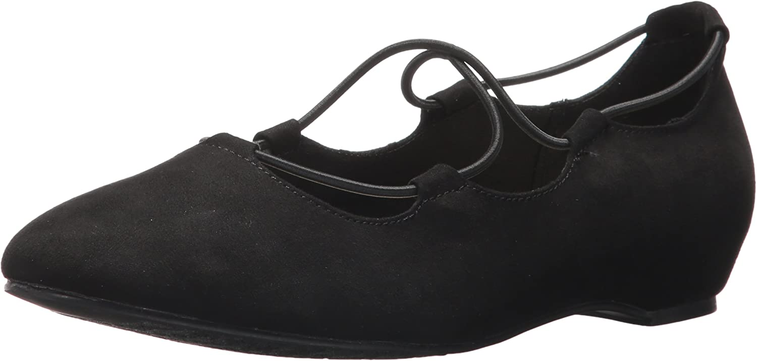 Soft Style Womens Colleen Flat