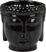 Herbes de Provence Home Decor Candle Black Thompson Ferrier Hand Sculpted and Hand Poured with The Finest Essential Fragrance Oils Crocodile Collection