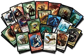 50 Magic the Gathering Tokens *** MTG Bulk Collection Lot