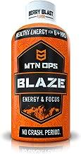MTN OPS Blaze Energy & Focus Shot
