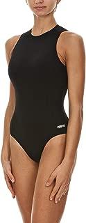 Women's Waterpolo Fl One Piece Swimsuit