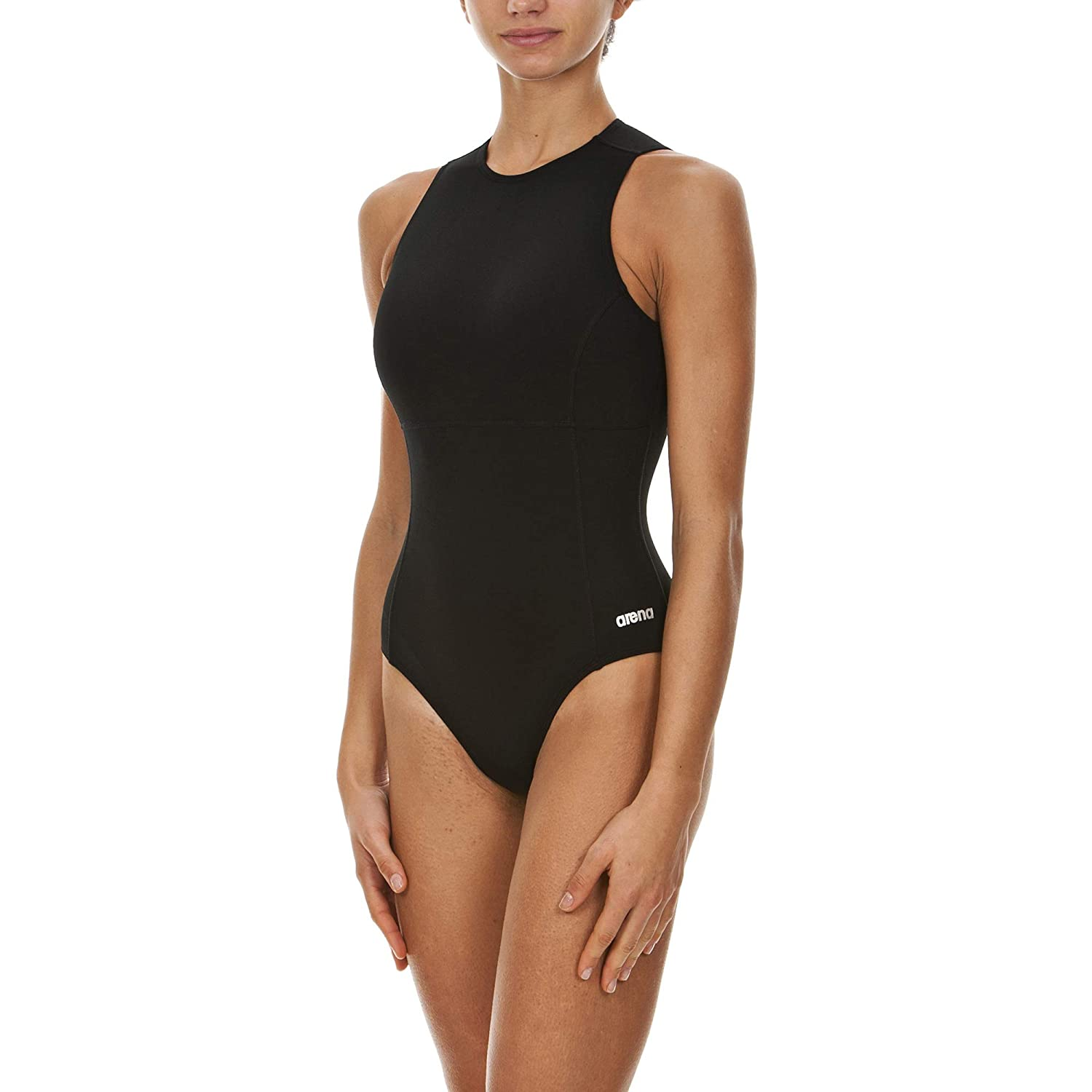 ArenaレディースWaterpolo FL One Piece Swimsuit