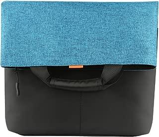 ProCase Laptop Tote Bag Messenger Crossbody Handbag fits up to 15.6 Inch Laptop