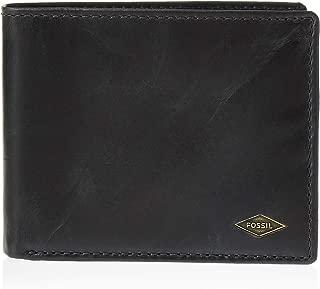 Fossil Paul Blue Men's Wallet (ML3729400)