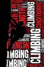 Climbing Strength and Conditioning Log: Climbing Workout Journal and Training Log and Diary for Climber and Instructor - Climbing Notebook Tracker
