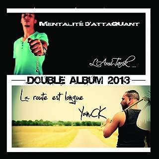 Mentalité d'attaquant (Extrait du double album 2013 la route est longue)