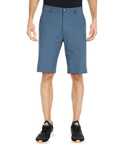 adidas Golf Ultimate365 Shorts (Legacy Blue) Men