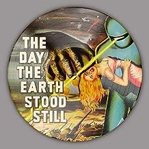 The Day The Earth Stood Still Vinyl
