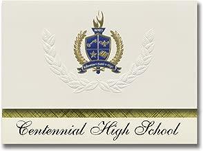 Best centennial high school pueblo co Reviews