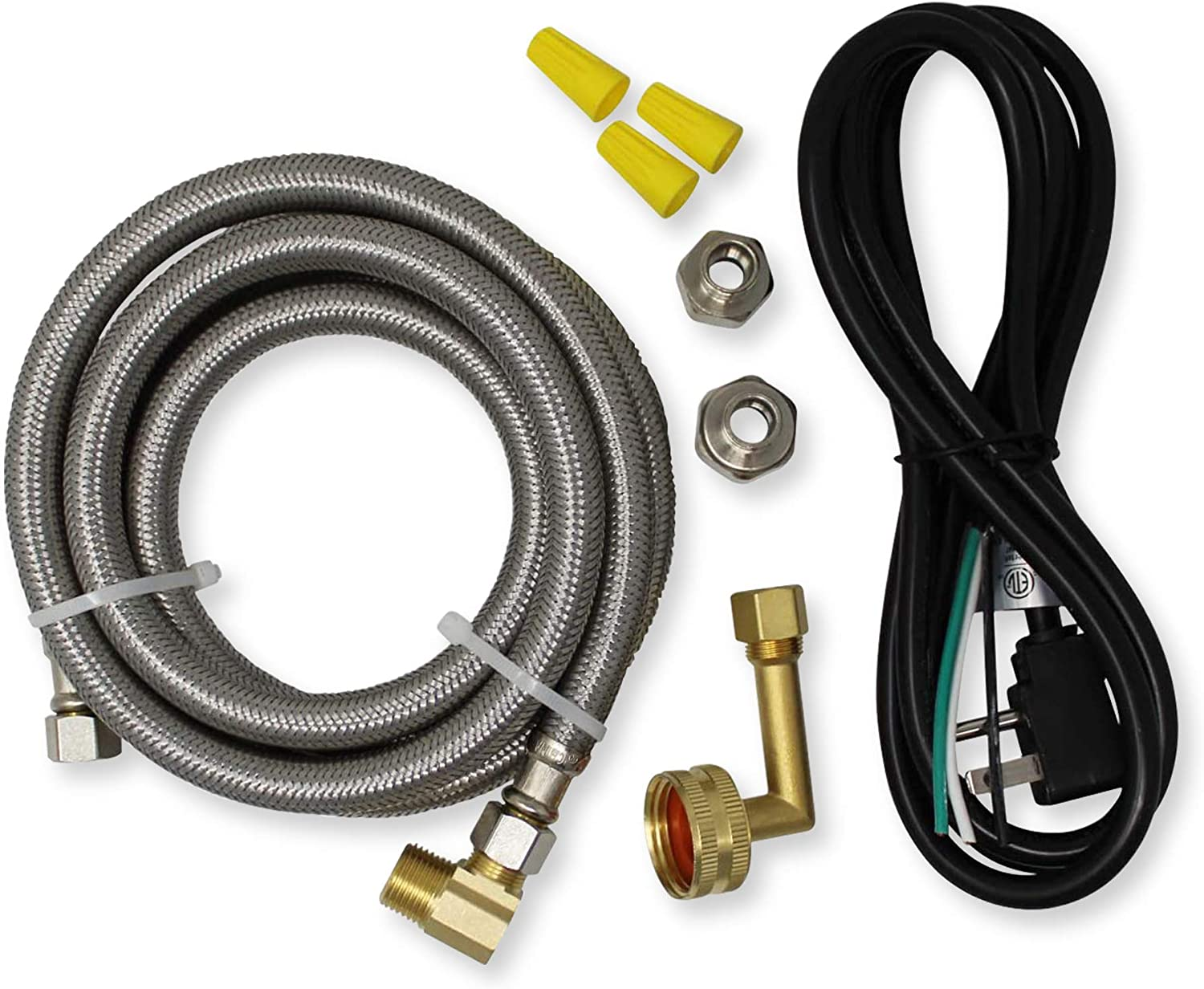 Appliance Pros Universal Dishwasher Kit Max 69% OFF PM28X329 Installation Co A surprise price is realized