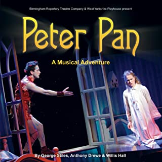 peter pan musical songs
