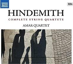 hindemith string quartet 4