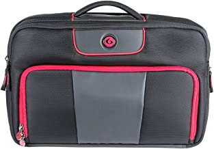 Executive Briefcase with Insulated Meal Management System