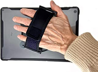 Gripzilla Max Compatible with All iPads, Mini to Air to Pro, Surface Pro and Book, Most Other Tablets, Features Soft Neopr...